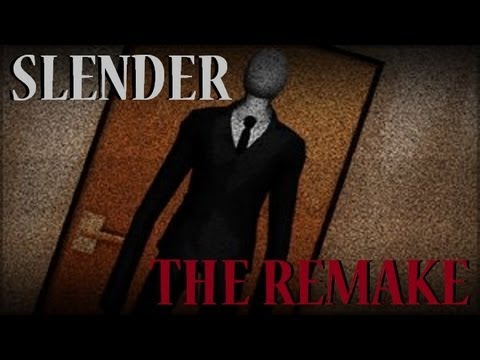 Slender - The Remake | Rape In The Lavatory! [+download] video