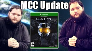So They Finally Updated MCC... But Did 343i Fix it??
