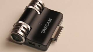 Tascam iM2 Mini Review  & Audio Test - DxDutch