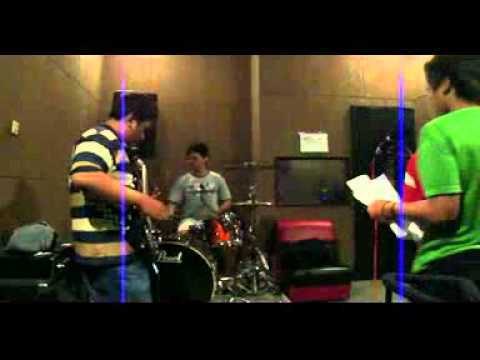 ( Band Cover )avenged Sevenfold - Nightmare (cover) .3gp video
