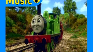 Thomas and Friends Music : Doing it right Season 12 ver.