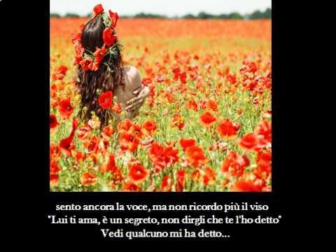 Carla Bruni – Quelqu'un m'a dit (Traduzione)