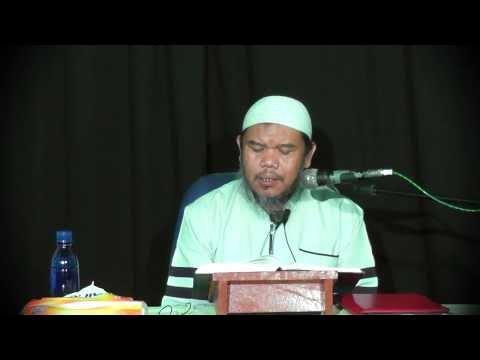 Bab 21 Ghuluw Terhadap Kuburan Orang-orang Sholeh 20092013 - Ustadz Abu Haidar Assundawy