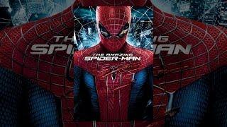 download lagu The Amazing Spider-man gratis