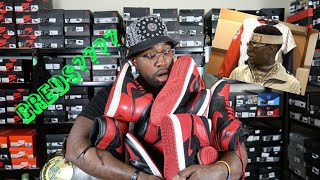 AIR JORDAN RETRO 1 BRED COLLECTION & EXPECTATIONS OF THE OG 85 BRED 1s 2019!!!