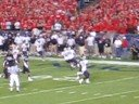 Mike Thomas Punt Return vs Washington