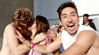 HE MADE OUT WITH HIS MOM!!