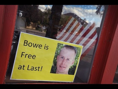 Republicans Deleting Their Praise of US POW Bowe Bergdahl's Release