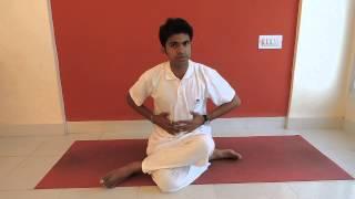 Chakrasana Benefits Yoga Hindi -  Premanand Yoga
