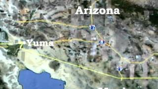 Hidden Cameras on the Arizona Border 3_ A Day in the Life of a Drug Smuggler