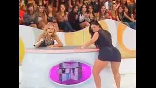 رقص برازيلي / Brazilian dance
