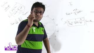08. Gauss's Law Part 03_Hollow Sphere 3 | গাউসের সূত্র পর্ব ০৩ _ফাঁপা গোলকের ক্ষেত্রপ্রাবল্য ৩