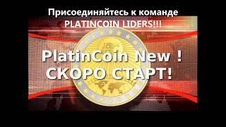 PlatinCoin. МЛМ составляющая, почему важно создавать свою команду  сейчас!