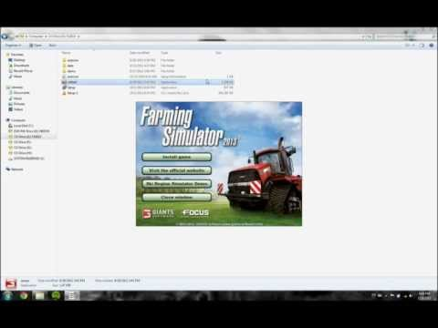 How to Download and Install Farming Simulator 2013