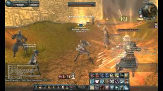 """Game Drop In: AIKA Online """"Trainwreck PvP"""" (Ep.2 Part 1)"""