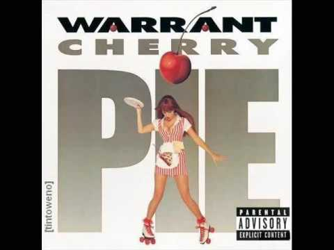 Warrant - Youre The Only Hell Your Mama Ever Raised