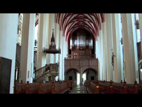 Бах Иоганн Себастьян - Cantata BWV 10 - Meine Seel erhebt den Herren