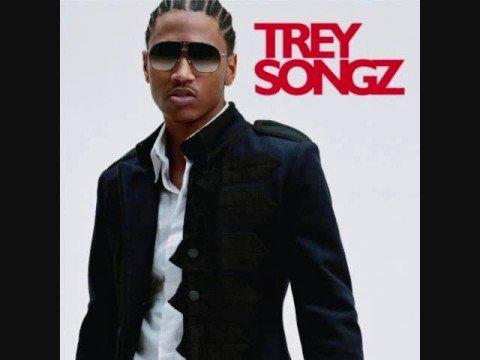 Trey Songz Ft. Fabolous - In Ya Phone