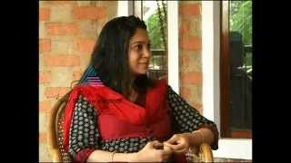 Kerala Cafe - Interview with Malayalam Film Maker Anjali Menon