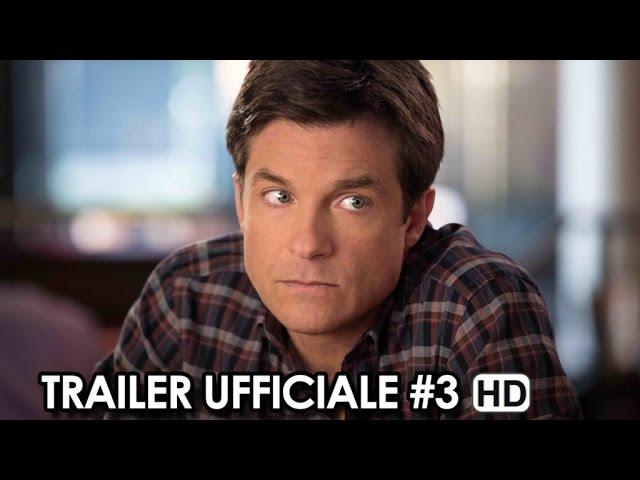 Come ammazzare il capo 2 Trailer Ufficiale Italiano #3 (2015) - Jennifer Aniston HD