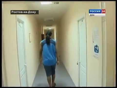 Калачев и Гацкан в программе Ростов.Тайм третий