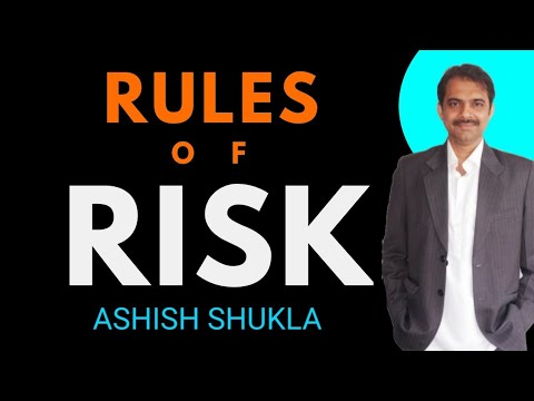 Best way to take risks || Ashish Shukla from Deep Knowledge