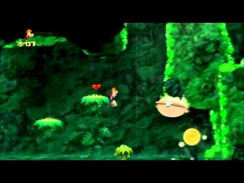 Rayman Origins - Por fin para PC