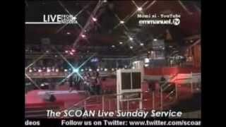 SCOAN 16/03/2014: The Opening Sunday Live Service, Prayer, Worship & Praises To God, Emmanuel TV