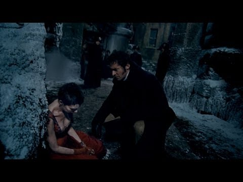 Trailer: Les Miserables