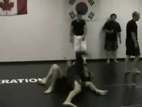 Pankration Training for MMA 3.mp4 Image 1