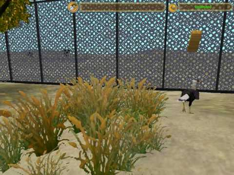 Zoo Tycoon 2 Animal Downloads Part 2