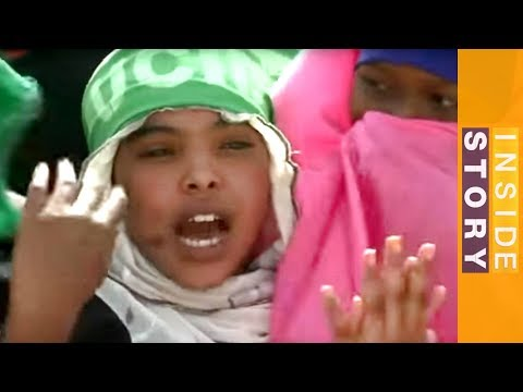 Inside Story - Somaliland vs Somalia Video