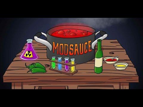 minecraft : La sopa de mods Episodio 8