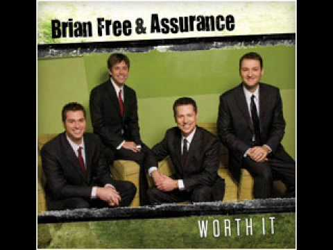 Brian Free And Assurance - You Must Have Met Him