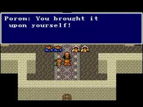 Let's Play Final Fantasy IV #68 - Finale, Part 2/3