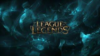 League Of Legends ''opustanje''