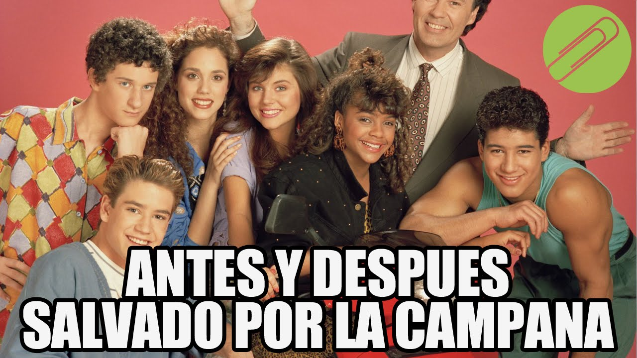 picture Saved by the Bell
