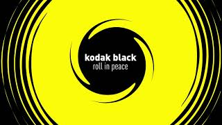 Projet 3 : Kodak Black - Roll in Peace