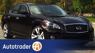 2012 Infiniti M37S - Luxury | 5 Reasons to Buy | AutoTrader