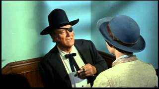 ▶ True Grit 1969) Trailer HD