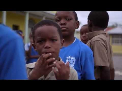 Rihanna?s Clara Lionel Foundation