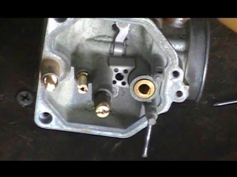 Honda TRX250EX Carburetor Carb Rebuild  . TRX 250 EX