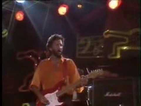Eric Clapton - Badge