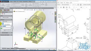 SolidWorks Intersemestral DI-S3E.5