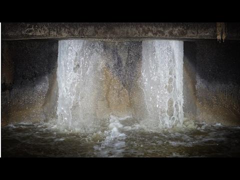 【小平市下水道】地下25mの迷宮、落差16mの滝壺の謎!