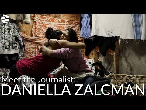 Meet the Journalist: Daniella Zalcman
