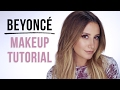 💄 My Beyoncé Makeup Tutorial | Ashley Tisdale 💄