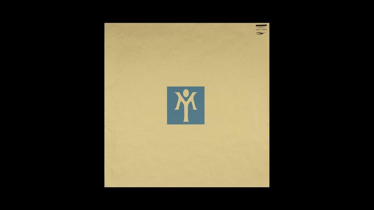 """松任谷由実 - """"ノーサイド""""のAudio/Lyric Videoを公開 16thアルバム「NO SIDE」(1984年12月1日発売)収録曲 thm Music info Clip"""