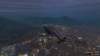 Gta5 online rocket kill exeptionel