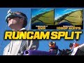 Runcam Split Head Tracking Setup on Durafly Tundra - HobbyKing New Release